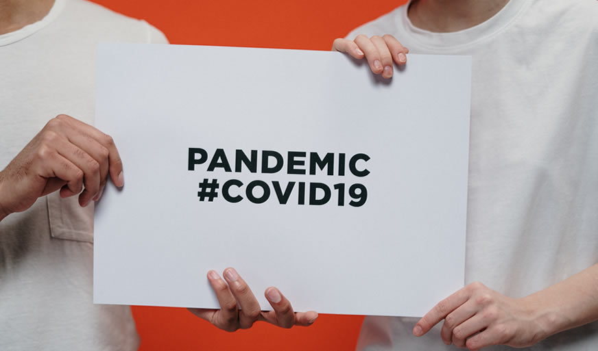 pandemic covid 19 - Emergency Locksmith 01923 381139