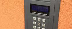 Watford access control service