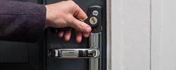 Watford access control service