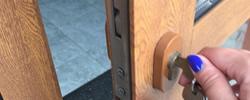 Watford locks change
